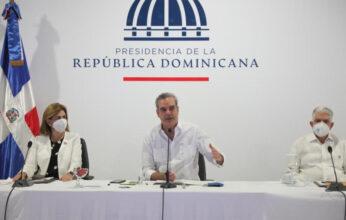 Presidente Luis Abinader anuncia obras por más de 10 mil millones de pesos para San Francisco de Macorís