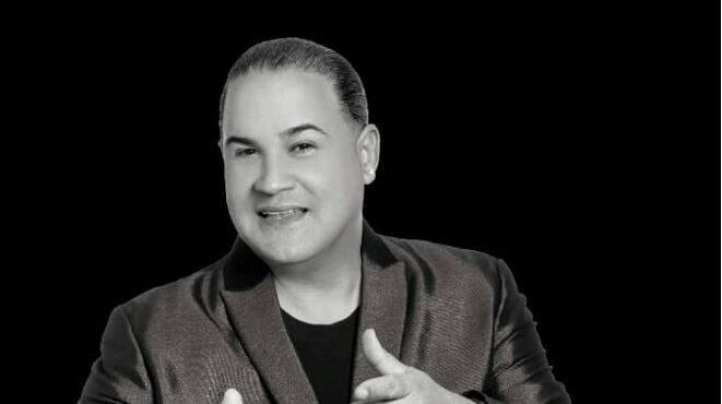 Raphy Palacio se destaca en la salsa desde Puerto Rico