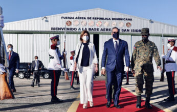 RD asumirá la secretaría pro tempore en la XXVII Cumbre Iberoamericana