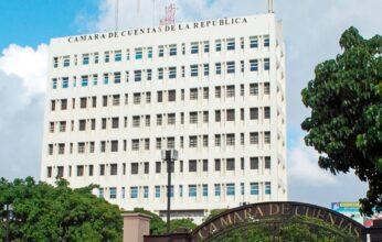 Senado de la República escoge los nuevos miembros de la Cámara de Cuentas