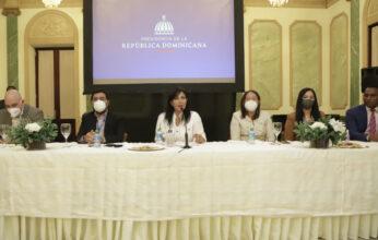 Coordinan plan de desarrollo para el rescate de la provincia San Juan de la Maguana