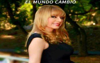 Katia Rodríguez compuso unas 19 canciones durante la pandemia