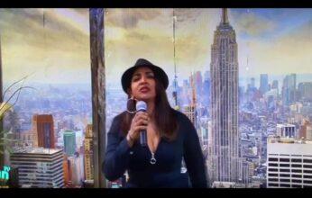Leybi D en gira de promoción por Estados Unidos