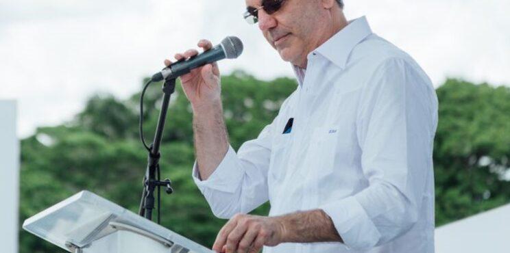 Gobierno concluirá Centro Regional Universitario de Hato Mayor