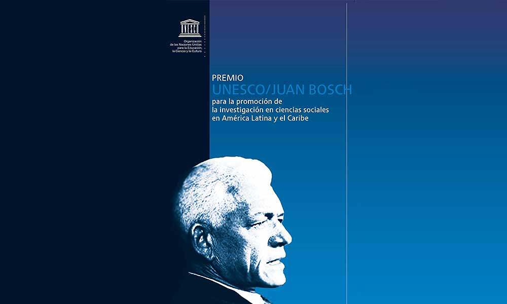RD UNESCO y MESCyT invitan a rectores movilizar universidades para Premio UNESCO Juan Bosch