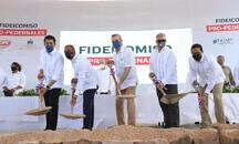 Presidente Abinader inicia obras viales y proyectos turísticos en Pedernales con una inversión inicial de mil millones de dólares y 11 cadenas hoteleras,