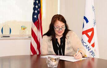 Los Estados Unidos firma acuerdo con Dirección General de Programas Especiales de la Presidencia (PROPEEP) para cierre de vertederos abiertos