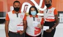 Nelly Rent Car lanza campaña en favor de la vacunación