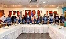 Salcedo y La Vega candidatas para formar parte de la Red de Ciudades Creativas de la UNESCO