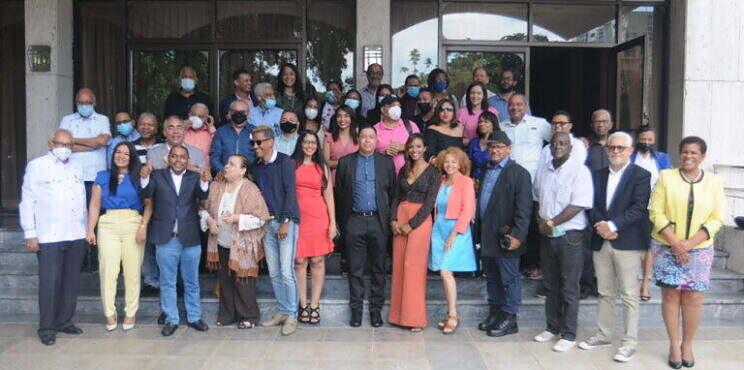 Constituyen la Academia Dominicana de Periodistas de Arte y Espectáculos