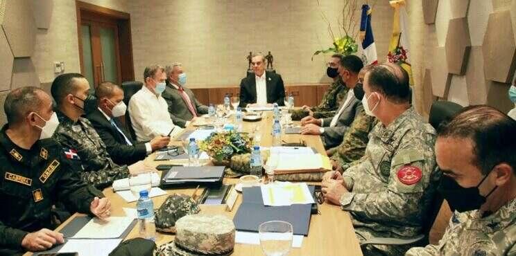 MIDE activa su plan de acción para manejar impacto de crisis en Haití.
