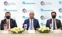 Samuel Pereyra que Banreservas está enfocado en reactivar la economía y respaldar a los sectores productivos
