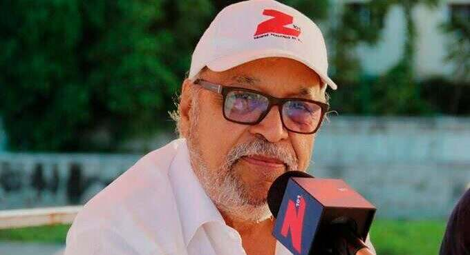 Sepultarán en La Vega,  los restos mortales del locutor  Willy Rodríguez