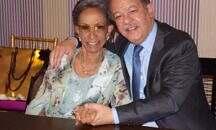 Fallece doña Yolanda Reyna, madre del ex presidente Leonel Fernández