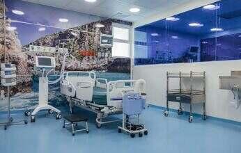 MIVHED entrega áreas con equipos de última tecnología en Hospital José María Cabral y Báez en Santiago