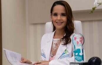 Doctora Amny Acosta Then exhorta al consumo de Pitahaya para prevención de Cáncer Mamario