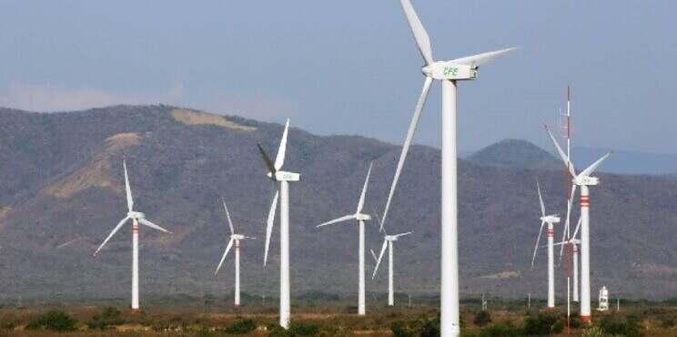Parque Eólico Los Guzmancito aclara sobre evento en turbina